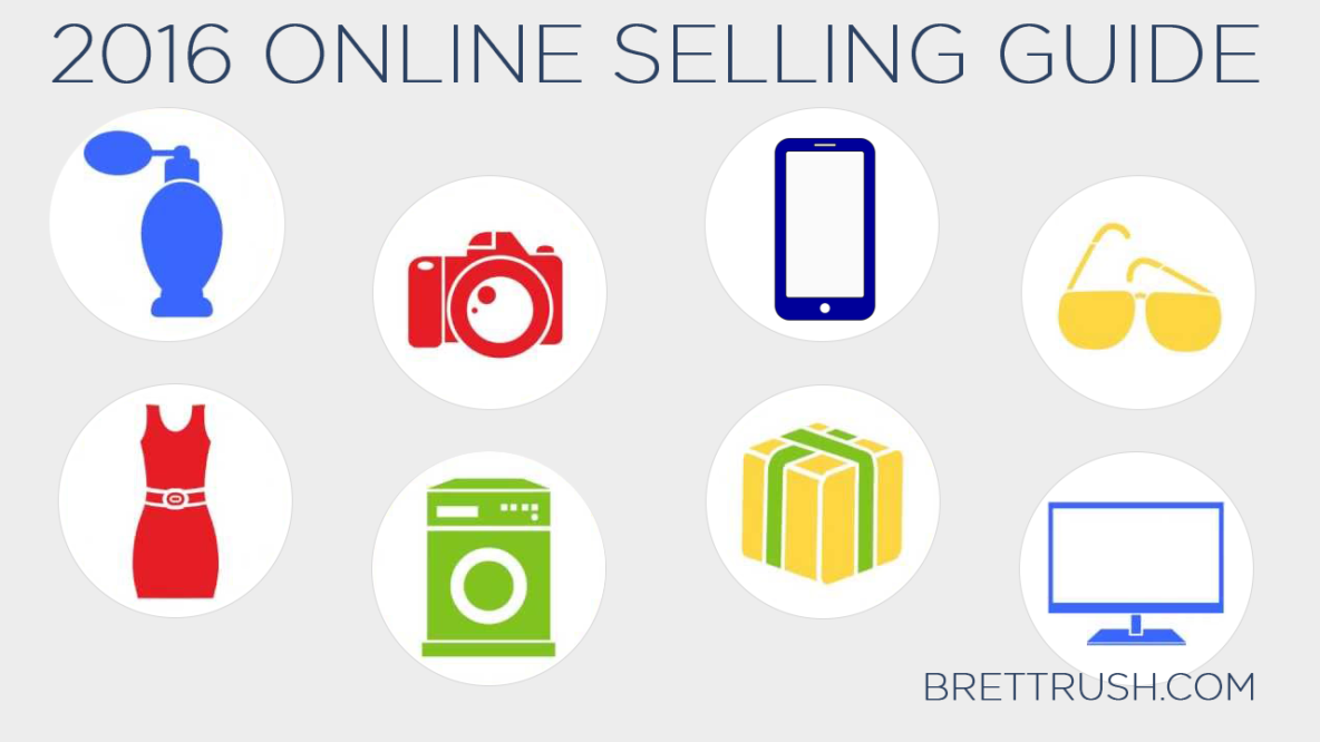 2016 Online Selling Guide